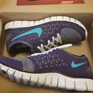 Nike Free Run+ Mens Size 10